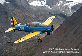 Alaska Professional Photography ... aviation, assignment and event photography